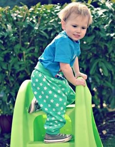Funky yet durable, Frugi clothes are everything baby, toddler and kids clothes should be