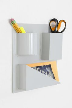 Assembly Home Geo Wall Bin #UO #smallspace Pin a room, win a room
