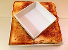 The Parting Dish of Pristine Proportions | The 21 Most Joyous Sights To A Neat Freak.... YES!!!!