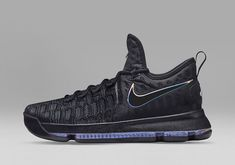 new style 9517a 9f675 After yesterday s preview via the miniature casts of the shoe, Nike  officially unveils Kevin Durant s