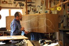 Michael Coffey, Sculptor