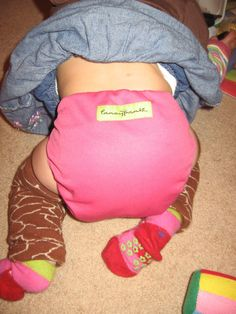 Review: Fancypants Cloth Diaper Cloth Nappies, Big Butt, Future Baby, Safari, Babies, Pocket, Clothes, Fashion, Outfits