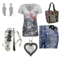Miss Me jeans and clothes from Buckle