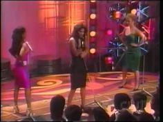 Vanity 6 - Nasty Girl (+Interview) (Soul Train 1982) - YouTube