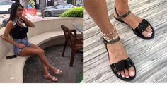 Birkenstock, Posts, Photo And Video, Instagram, Fashion, Moda, Messages, Fashion Styles, Fashion Illustrations