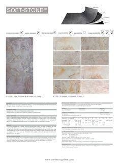 Soft Stone -ST-03 Spec Natural Stone Veneer, Natural Stones, Stone Wall Design, Indoor, Interior, Natural Stone Cladding