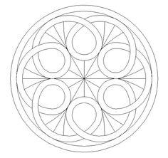 figuras geometricas estrelladas - Buscar con Google