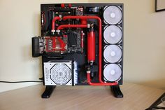 Thermaltake Core P5 Owners' Club - Page 35