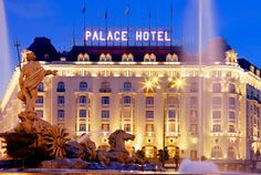 Official Website   The Westin Palace Madrid hotel   Best available rates