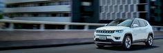 Gallerij: Bericht Jeep Compass
