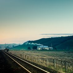 Railway Line House by ►CubaGallery, via Flickr