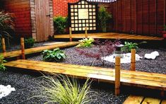 Japanese Garden Design – A Japanese Garden can be a real masterpiece. Take a look at these 15 inspiring Japanese garden concepts that you could easily produce in your personal yard A few of the most…MoreMore #JapaneseGarden