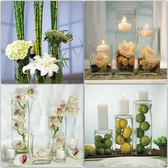 Beautiful and inexpensive wedding centerpiece ideas :: hotref.com #weddingcenterpiece