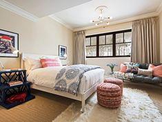 Imagem de bed, design, and bedroom