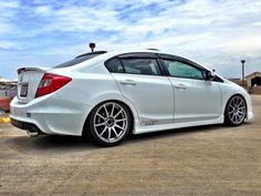 Honda+Civic+SI+2013+JDM Year I want, color I want, wheels I want.