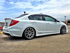 2006 Honda Civic Si JDM