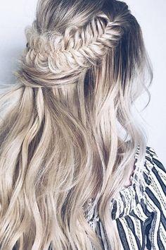Braids, twists, volume with @luxyhair OH MY! @hairbykatelynd