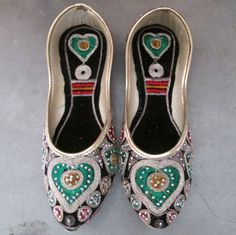 india-shoes-punjabi-jutti-khussa-shoes-wedding-shoes-flat-shoes-mojari-USA-7