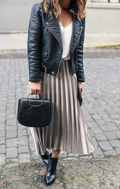 #Ready To Wear #Looks fashion Chic Street Style Outfits