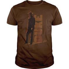 I Love John Wayne - Lean Shirts & Tees
