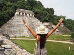 Palenque, Chiapas | MODA CAPITAL