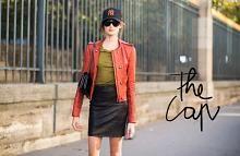fashionable way to wear a baseball cap! #socialblissstyle