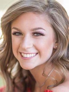 Miss Idaho Teen USA