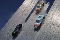 030 · 2003 · Goodwood · Festival Of Speed