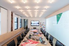 Refinery29 - New York City Offices