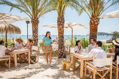 Sun on the skin. Salt in the hair. Sand in the toes. Sangria on the table. Just another Saturday at Chambao. Ibiza Trip, Ibiza Travel, Hotel Ibiza, Nobu Restaurant, Rooftop Terrace, Beach Bars, Sangria, Life Is Beautiful, Seaside