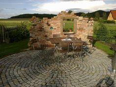 Ruinenmauer - Seite 3 - Gartengestaltung - Mein schöner Garten online