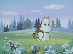 All things moomin. Cartoon Profile Pictures, Cartoon Pics, Cute Cartoon, Aesthetic Art, Aesthetic Anime, Aesthetic Pictures, Moomin Wallpaper, Les Moomins, Tove Jansson