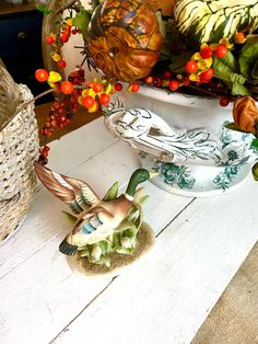 Let's Add Sprinkles: Vintage Fall Collectables And Vignettes Vintage Fall, Vignettes, Let It Be