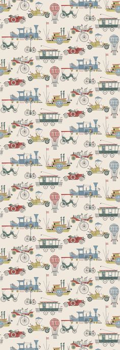 Lilleby Kids by Boråstapeter : Wallpaper Direct