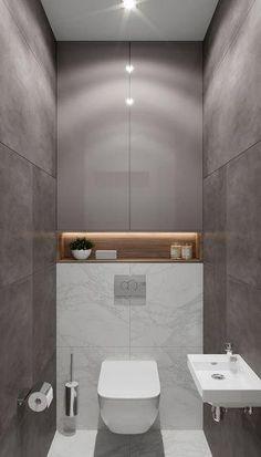 Bathroom Layout, Modern Bathroom Design, Bathroom Interior Design, Bathroom Cabinets, Bathroom Ideas, Restroom Ideas, Tile Layout, Bathroom Colors, Bathroom Designs