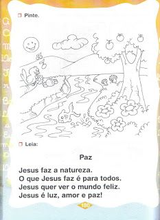 Tic-Tac-Um livro de educação infantil-Parte 7 - O Mundo Das Crianças