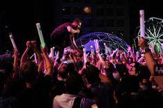 SDCC MTV Fan Fest