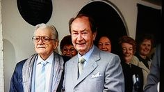 Peter Sallis, Last Of Summer Wine, Classic Comedies, Uk Tv, British Comedy, Vintage Wine, Wine Country, Dramas, Manchester