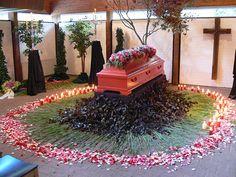 Fotogalerie | Goedecke Bestattungen
