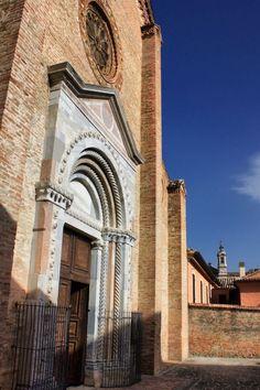 Edifici Religiosi di Jesi: Chiesa di San Marco