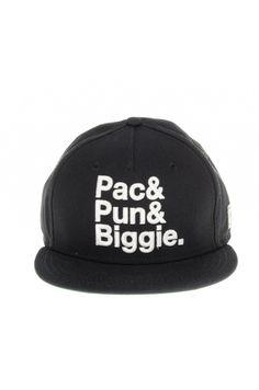 159101d2aca21 Cayler  amp  Sons snapback cap One Love Cap (Black White)  snapbacks