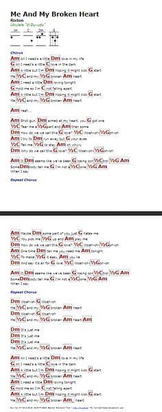 The Killers Mr Brightside Ukulele Learn To Sing Pinterest Mr