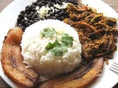 Venezuelan Food and Drinks: Recipe: Carne Mechada - Venezuelan Shredded Beef
