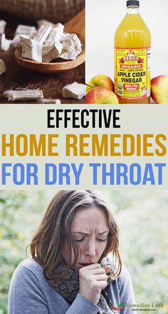 Effective Home Remedies For Dry Throat - Remedies Lore Natural Health Remedies, Herbal Remedies, Home Remedies, Dry Throat Remedy, Raw Vinegar, Heartburn, Healthy Drinks, Healthy Protein