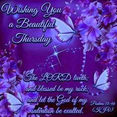 156 Best Thursday Blessings Images In 2019 Good Morning Quotes