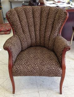 Cute!  By Design Upholstery