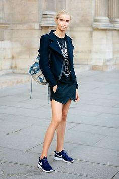 nike roshe run women outfit - Google Search
