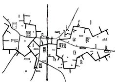 cluster city 1952