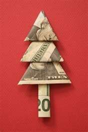 "Love this for a ""dirty santa"" gift idea! Everyone loves $!"