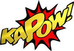 kapow pictures - Google Search